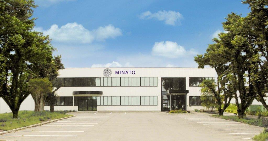 ミナト製薬 株式会社